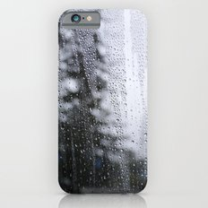 melody of rain iPhone 6s Slim Case