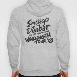 Santiago + Dunbar Wavelength Tour '03 Hoody