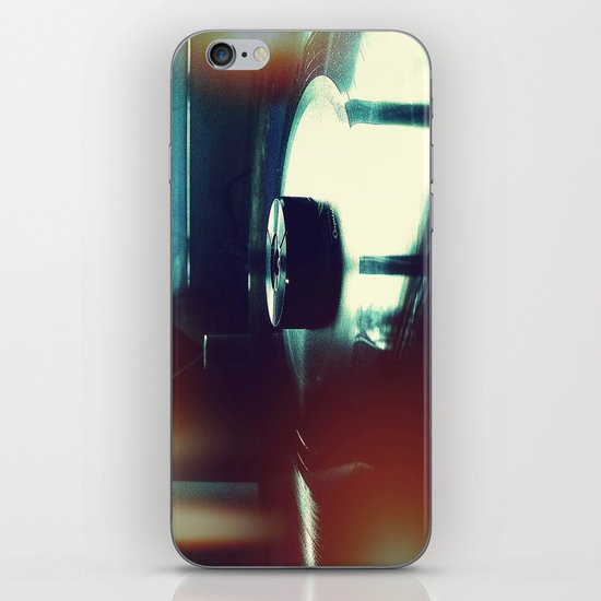 And Again For The Stars Above iPhone & iPod Skin