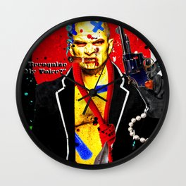 Recognize My Voice? Wall Clock