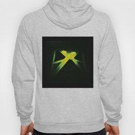 X cross Hoody