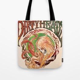 DIRTY HEADS ALBUM TOUR 2019 KRIPTON Tote Bag