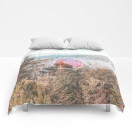 Viewfinder Comforters