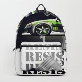 Sport car - Drift Backpack