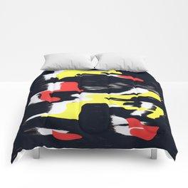 Charred 2 'Belgian' Comforters