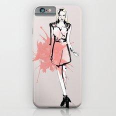 Coral Fashion iPhone 6s Slim Case