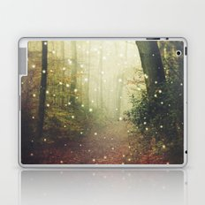 Forest of Miracles and Wonder Laptop & iPad Skin