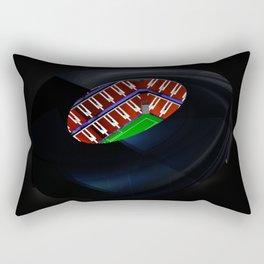 The Fontainebleau Rectangular Pillow