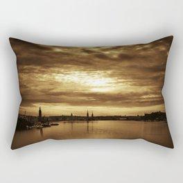 Stockholm Rectangular Pillow