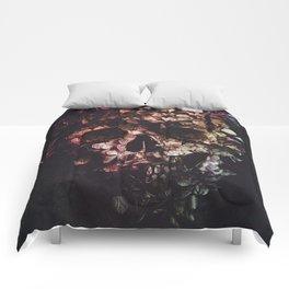 Craneo 03 Comforters