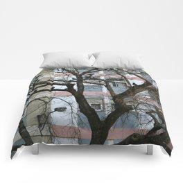Urban Condos Comforters