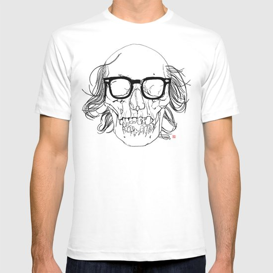 My best friend, Death T-shirt