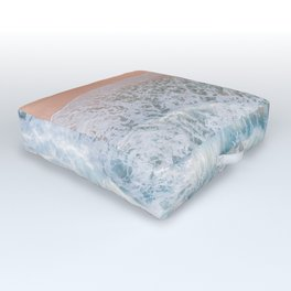 Sea 11 Outdoor Floor Cushion