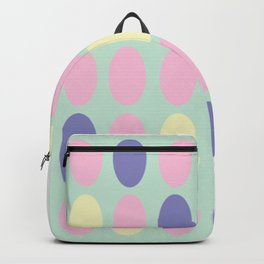 Connect 6 Backpack