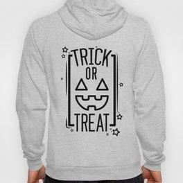 Cute Trick or Treat Hoody