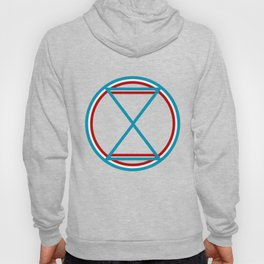 Extinction is upon us Hoody