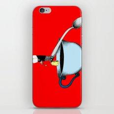 Gallow iPhone & iPod Skin