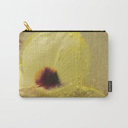 Wild Iris #42 Carry-All Pouch