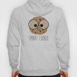 Smart Cookie Hoody