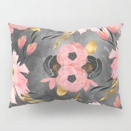 Night Meadow Pillow Sham