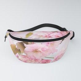 Cherry Blossom LOVE - Sakura Fanny Pack