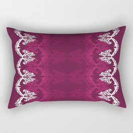 PAHLAWAN DELIMA Rectangular Pillow