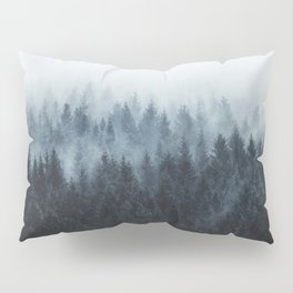 High And Low Pillow Sham