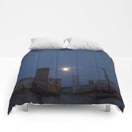 Haunt Comforters