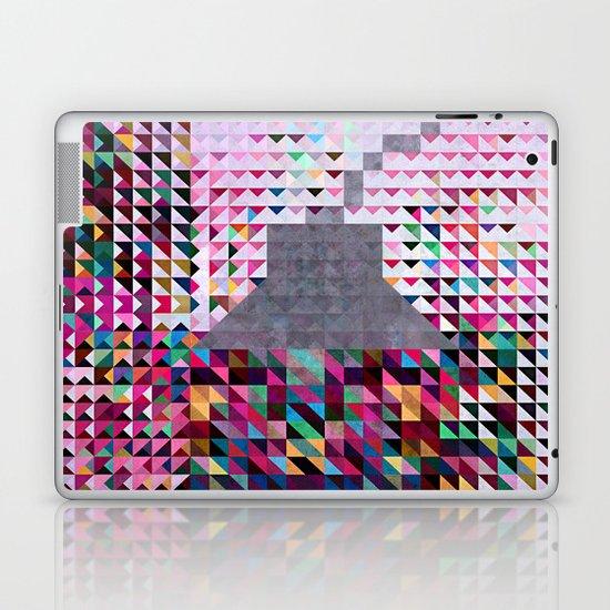 wyll of syynd Laptop & iPad Skin
