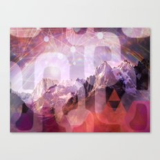 Pure Bliss Canvas Print
