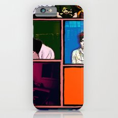 Comics iPhone 6s Slim Case