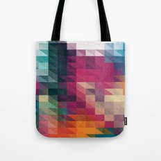 The Future 01. Tote Bag