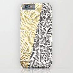 Inca Day & Night iPhone 6 Slim Case