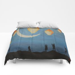 Brujas, Witches Comforters