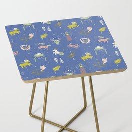 Strange Fortunes: Dreamscape Side Table
