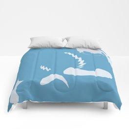 Pietro Maximoff Comforters