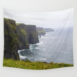 Cliffs of Moher Wall Tapestry