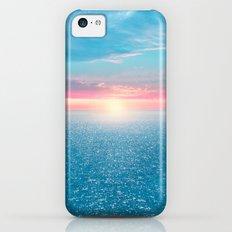 Pastel vibes 32 iPhone 5c Slim Case