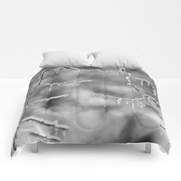 Covered Comforters