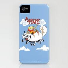Airbender Time Slim Case iPhone (4, 4s)