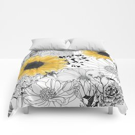 Incidental Comforters