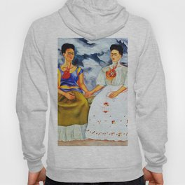 TWO FRIDAS Hoody