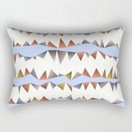 River Music 080818 Rectangular Pillow