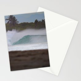 Shot from Paradise Stationery Cards