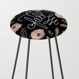 Fall has arrived Counter Stool