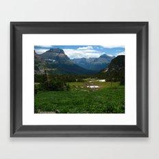 Nature's Bounty Framed Art Print