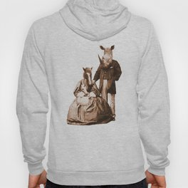 Dominant Traits Hoody