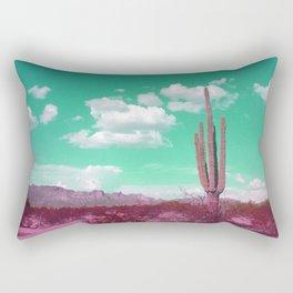 Desert Trip Rectangular Pillow