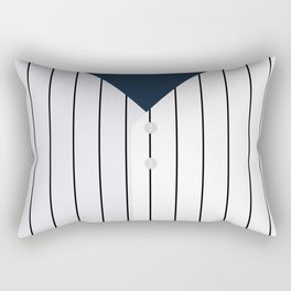 Baseball - NY Yankees Rectangular Pillow