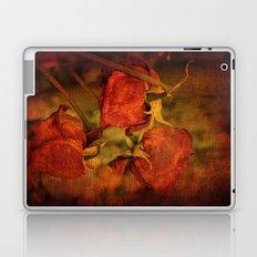 Three Roses Laptop & iPad Skin